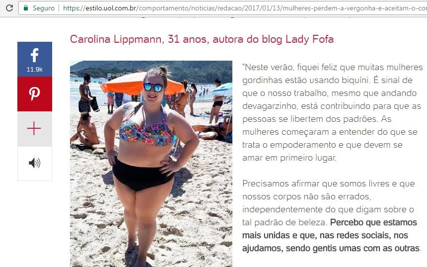 uol blog ladyfofa