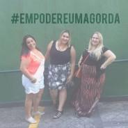 #EMPODEREUMAGORDA