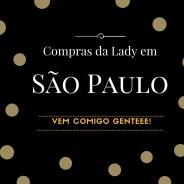Compras em São Paulo – Roupas plus size e acessórios
