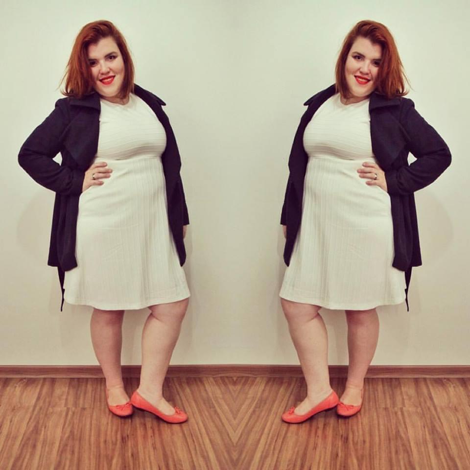 Gabi, do Blog Garotas Gordinhas