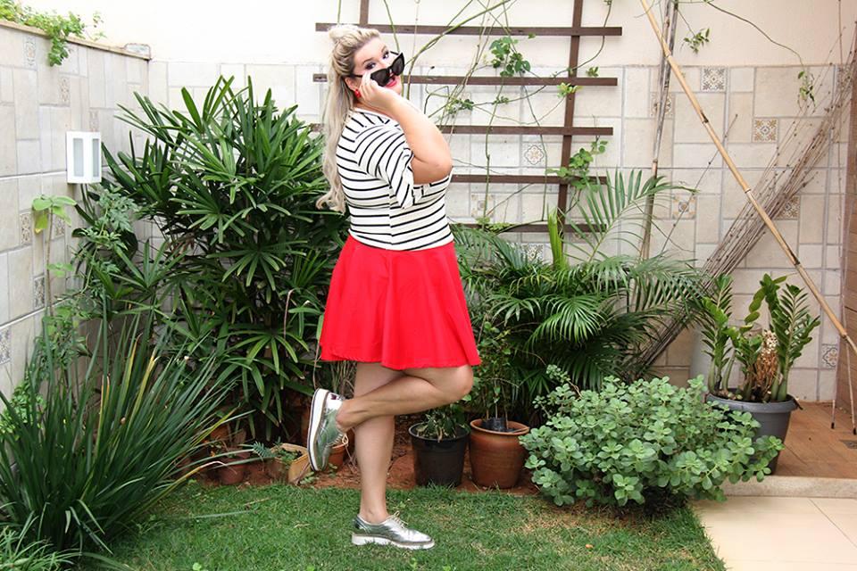 Paula, do Blog Grandes Mulheres