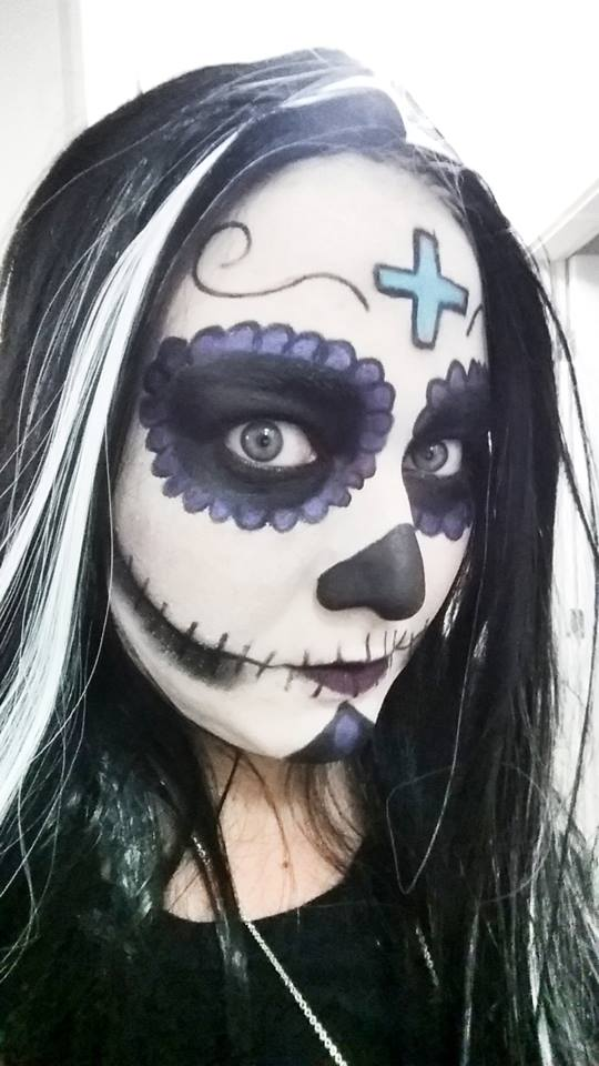 make-caveira-mexicana-lady-fofa-4