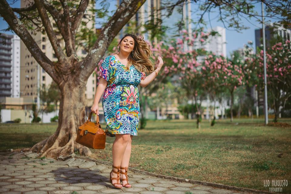 A diva Debora Fernandes