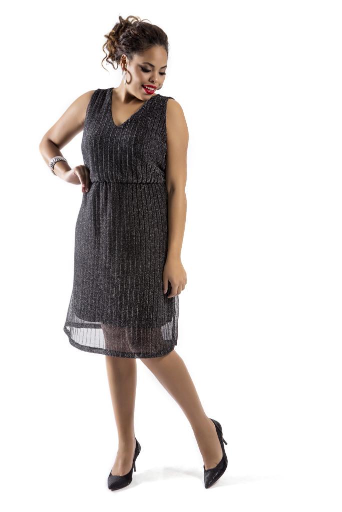 Vestido Mirasul M1124