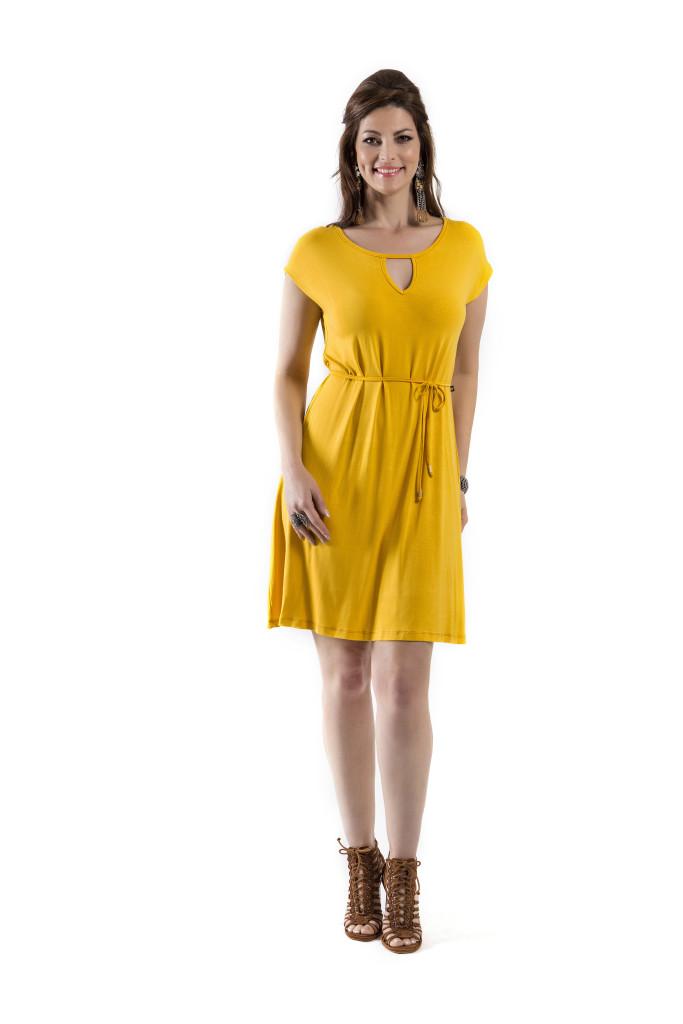 Vestido Mirasul M1217