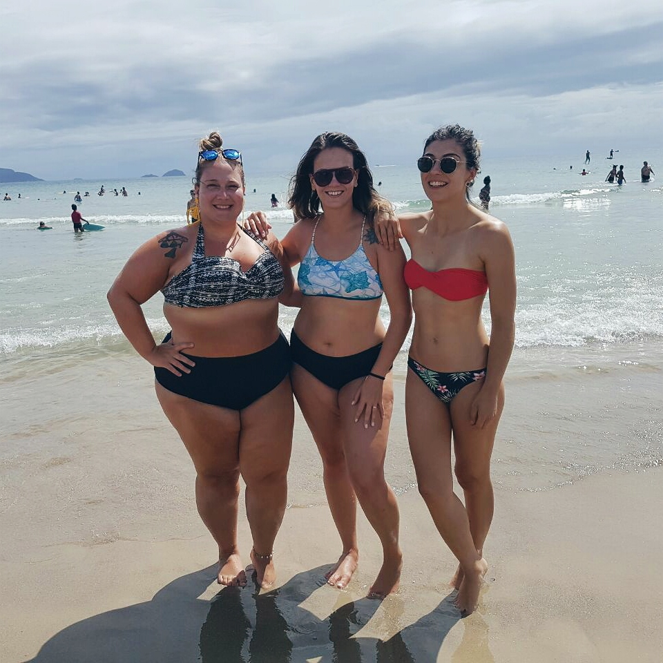 diversidade de corpos plus size blog lady fofa blog gravidicas rafa ronconi