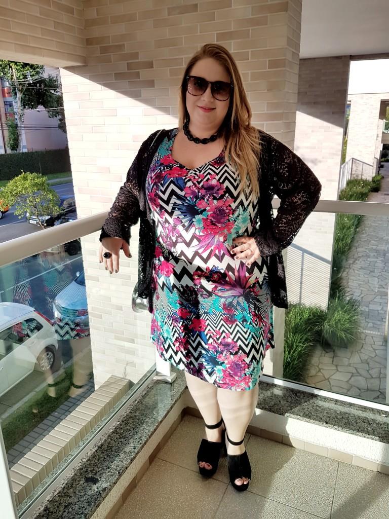 vestido plus size estampado mirasul blog lady fofa 2