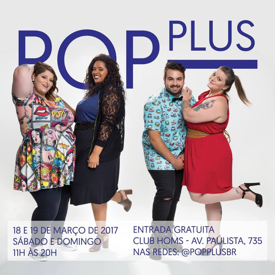 pop plus moda plus size